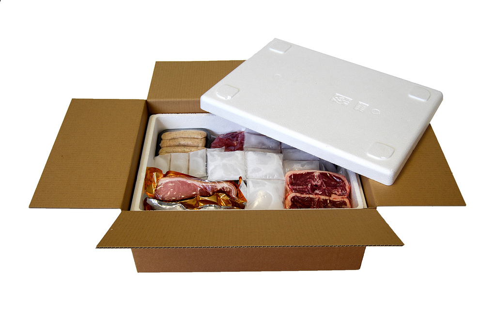 Butcher's Boxes